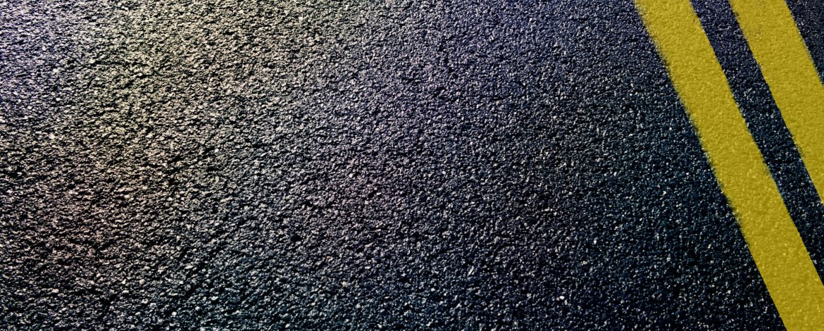 sealcoating asphalt